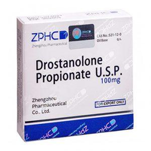 drostanolone-propionate-zhengzhou-pharmaceutical