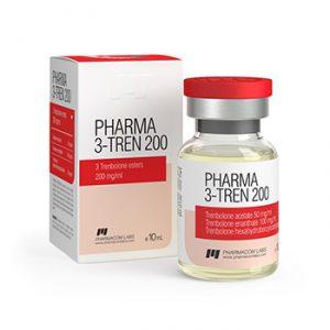 pharma-3-tren-pharmacom-labs