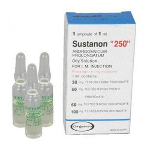 sustanon-250-organon